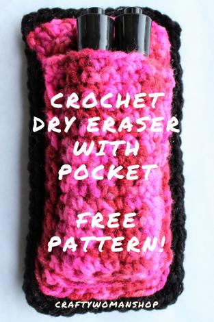 Dry Eraser Free Pattern